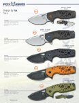 Fox Knives | BUSA Edition 2018 / 2019 - Page 2