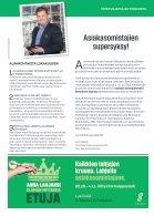 Sinun etusi lokakuu – Keskimaan ajankohtaisia uutisia ja etuja 10/18 - Page 3