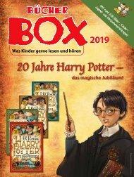 Bücherbox 2019