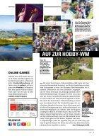 Programmguide World Games of Mountainbiking Saalbach 2018 - Seite 3