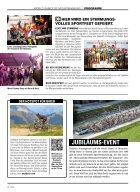 Programmguide World Games of Mountainbiking Saalbach 2018 - Seite 4