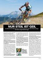 Programmguide World Games of Mountainbiking Saalbach 2018 - Seite 5
