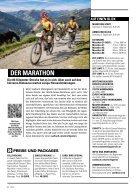 Programmguide World Games of Mountainbiking Saalbach 2018 - Seite 6