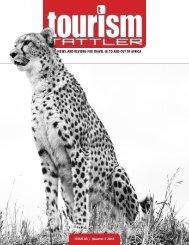 Tourism Tattler Issue 3 2018