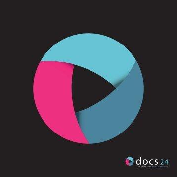 docs24 Culture Book