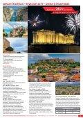 Chef de vacanţă - octombrie - Selgros Travel - Page 5