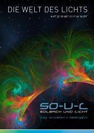 so-u-l Solbach und Licht