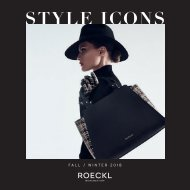 ROECKL Style Icons Herbst Winter 2018