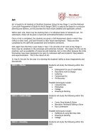 Year 8 Curriculum Information Booklet 2018 - 2019 - Page 7