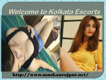 Welcome to Kolkata Escorts