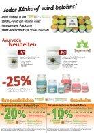 PW PASSAGE Drogerie und Naschmarkt_Oktober 2018 - Page 3