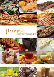 Jineps Cafe & Restaurant
