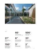 Gaus Architekten: Kindergärten, Schulen und Ganztagsbetreuung - Seite 5