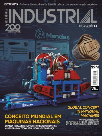 *Setembro/2018 - Industrial 200