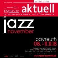 Bayreuth Aktuell 2018