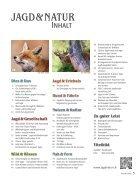 Jagd & Natur Ausgabe Oktober 2018 | Vorschau - Page 5