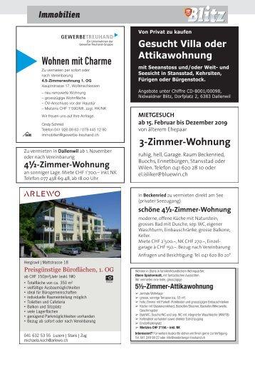 Immo KW39 / 27.09.18