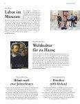 MUSEUM IV 2018 - Programmheft der Staatlichen Museen zu Berlin - Page 5