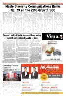 The Canadian Parvasi- Issue 62 - Page 2
