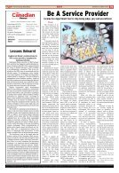 The Canadian Parvasi- Issue 62 - Page 6