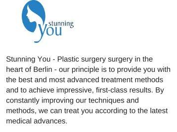Postraffung chirurgie Berlin