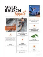 WALDRAUSCH Leseprobe Ausgabe 01/2018 - Seite 2