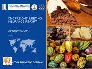 1. PPT CMC - Freight Meeting 260918 - FAM