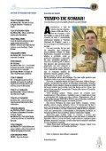 Revista Santíssima Virgem - Edição Julho 2018 - Page 3