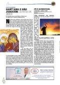 Revista Santíssima Virgem - Edição Julho 2018 - Page 6