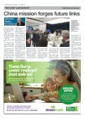 Tasmanian Business Reporter October 2018 - Page 4