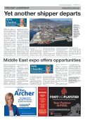 Tasmanian Business Reporter October 2018 - Page 5