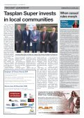 Tasmanian Business Reporter October 2018 - Page 6