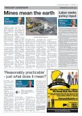 Tasmanian Business Reporter October 2018 - Page 7