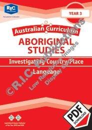 20441_AC_Aboriginal_studies_Year_3_Investigating_Country_Place_Language