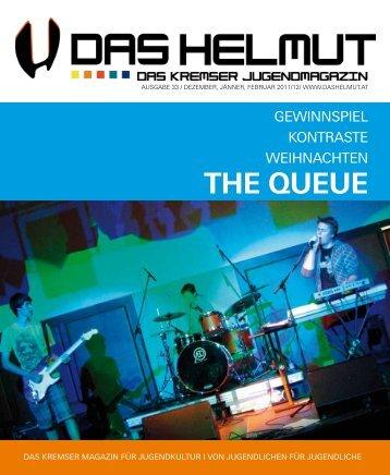 Ausgabe 4 - 2011 - Das Helmut
