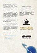 Revista Planetas prohibidos - N°11 - Page 2
