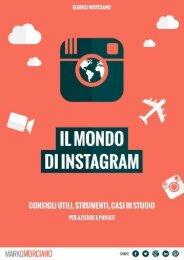 Il mondo di Instagram - Marko Morciano (1)