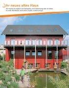 Katalog Anbau und Aufstockung - Seite 2