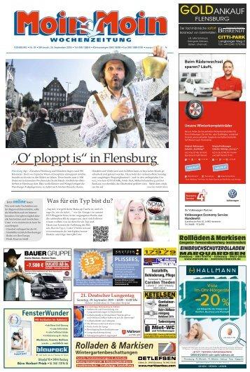 MoinMoin Flensburg 39 2018