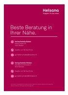 UHC Bremgarten - Löwengebrüll 2018 - Seite 6