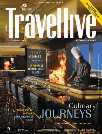 Travellive 9 - 2018