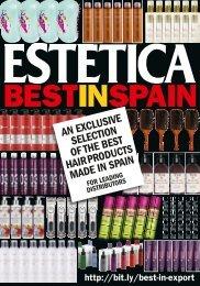 Best in Spain [EsteticaExport]