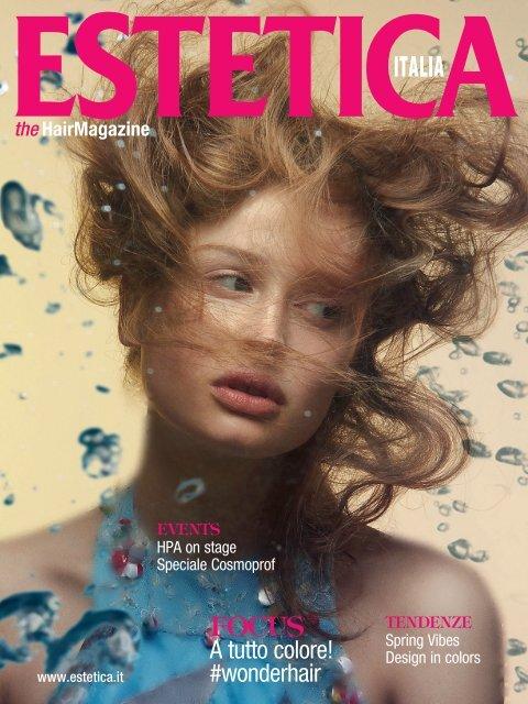 Estetica Magazine ITALIA (3/2018)