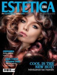 Estetica Magazine SERBIA (1/2018)