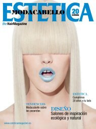 Estetica Magazine ESPAÑA (1/2018)