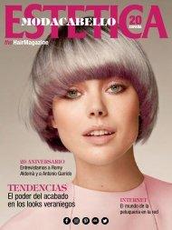 Estetica Magazine ESPAÑA (3/18)