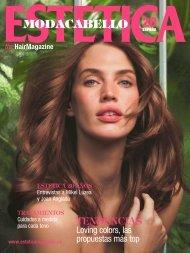 Estetica Magazine ESPAÑA (2/2018)