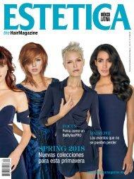 Estetica Magazine México & Latina (1/2018)