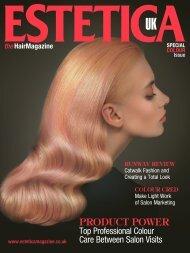 Estetica Magazine UK (2/2018)