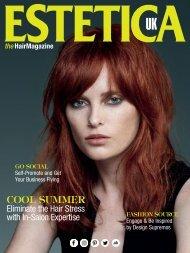Estetica Magazine UK (3/2018)